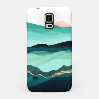 Thumbnail image of Summer Hills Samsung Case, Live Heroes