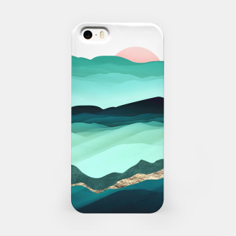 Thumbnail image of Summer Hills iPhone Case, Live Heroes