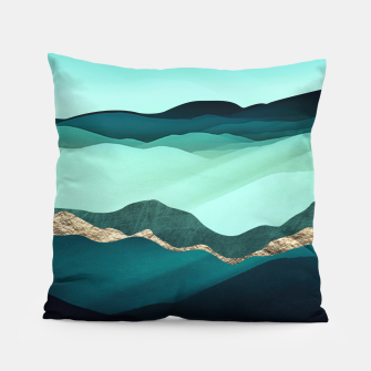 Thumbnail image of Summer Hills Pillow, Live Heroes