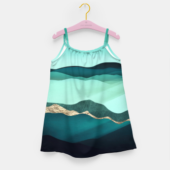Thumbnail image of Summer Hills Girl's dress, Live Heroes