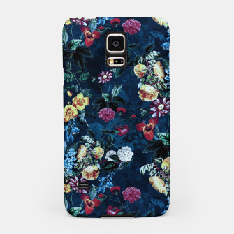 Thumbnail image of Night Garden XVI Samsung Case, Live Heroes