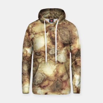 Thumbnail image of The hard crash Cotton hoodie, Live Heroes