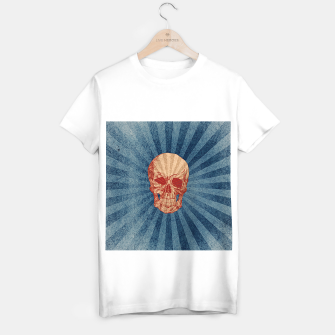 Retro Skull T-shirt regular thumbnail image