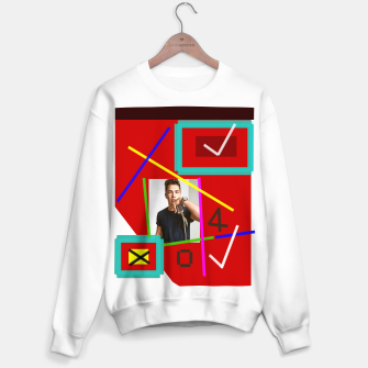 Austin Mahone Sweater regular miniature