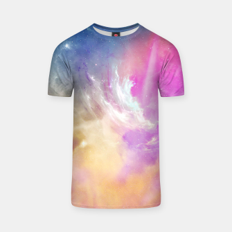 Thumbnail image of Galactic waves T-shirt, Live Heroes