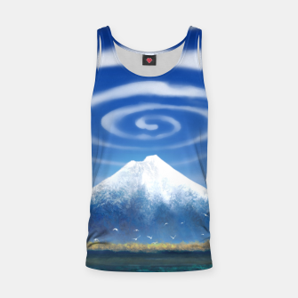 Miniaturka Summit Tank Top, Live Heroes