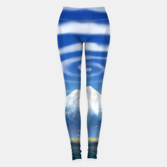 Miniaturka Summit Leggings, Live Heroes