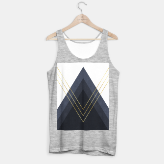 Miniaturka Modern Fashion Bands I Tank Top regular, Live Heroes