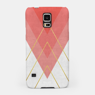 Thumbnail image of Modern Fashion Bands Samsung Case, Live Heroes