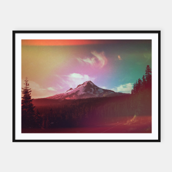 Thumbnail image of the Climb Framed poster, Live Heroes