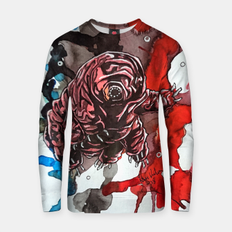 Thumbnail image of Tsundere Tardigrade Cotton sweater, Live Heroes