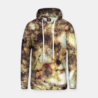 Thumbnail image of Demolition Cotton hoodie, Live Heroes