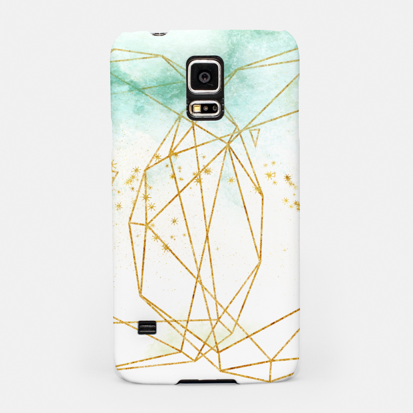 Image of Geometric Samsung Case - Live Heroes