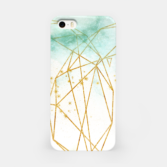Thumbnail image of Geometric iPhone Case, Live Heroes