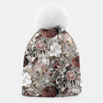Thumbnail image of Botanical Garden II Beanie, Live Heroes