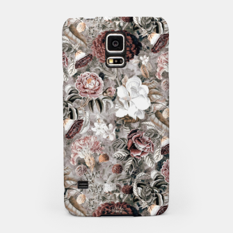 Thumbnail image of Botanical Garden II Samsung Case, Live Heroes