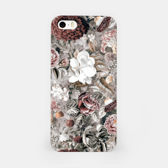 Thumbnail image of Botanical Garden II iPhone Case, Live Heroes
