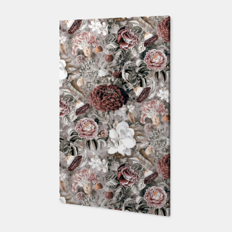 Thumbnail image of Botanical Garden II Canvas, Live Heroes