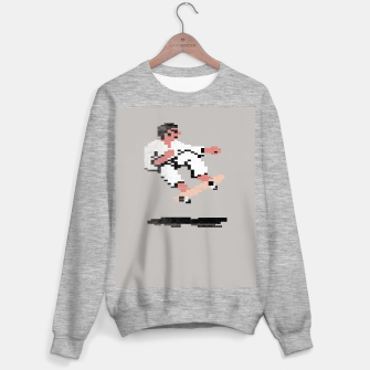 Thumbnail image of BLACK BELT SK8 Sweater regular, Live Heroes