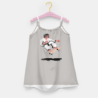 Thumbnail image of BLACK BELT SK8 Girl's dress, Live Heroes