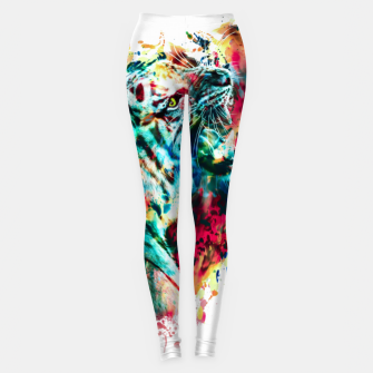 Thumbnail image of Tiger Leggings, Live Heroes