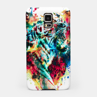 Thumbnail image of Tiger Samsung Case, Live Heroes