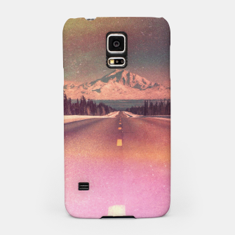 Wait and See Samsung Case thumbnail image