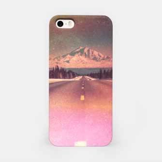 Wait and See iPhone Case thumbnail image