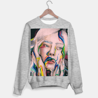 Thumbnail image of Blow my mind Sweater regular, Live Heroes