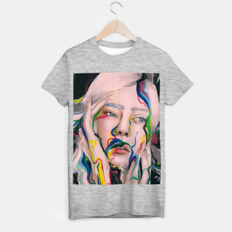 Thumbnail image of Blow my mind T-shirt regular, Live Heroes