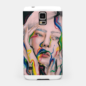Thumbnail image of Blow my mind Samsung Case, Live Heroes