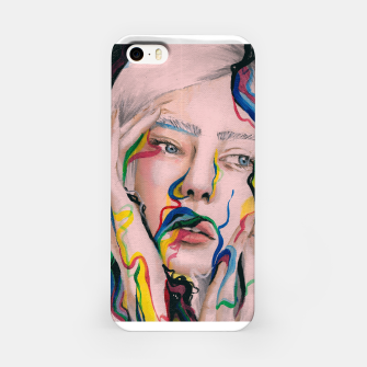 Thumbnail image of Blow my mind iPhone Case, Live Heroes