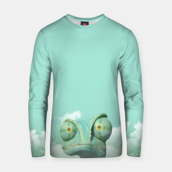 Thumbnail image of Chameleon Cotton sweater, Live Heroes