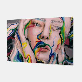 Thumbnail image of Blow my mind Canvas, Live Heroes