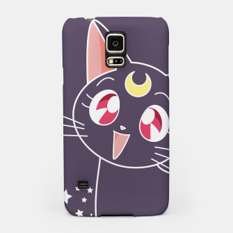 Thumbnail image of Luna Samsung Case, Live Heroes