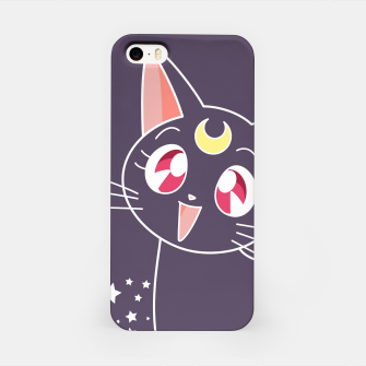 Luna iPhone Case thumbnail image