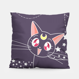 Thumbnail image of Luna Pillow, Live Heroes