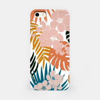 Thumbnail image of Palms and Bloom iPhone Case, Live Heroes