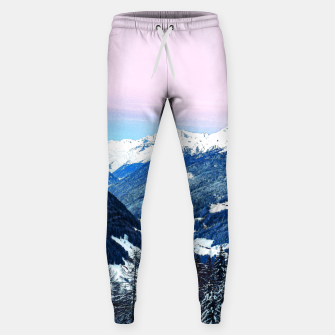 Thumbnail image of Nirvana v2 Cotton sweatpants, Live Heroes