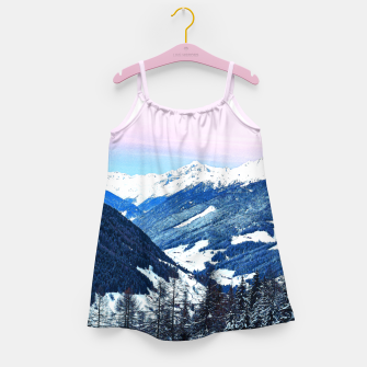 Thumbnail image of Nirvana v2 Girl's dress, Live Heroes