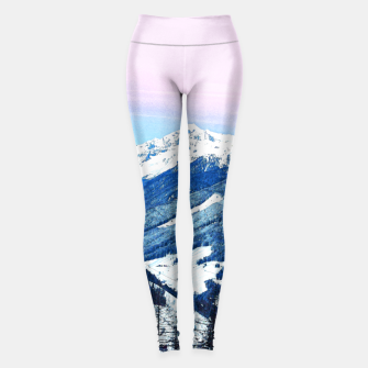 Thumbnail image of Nirvana v2 Leggings, Live Heroes