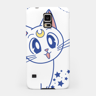 Thumbnail image of Artemis Samsung Case, Live Heroes