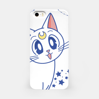 Thumbnail image of Artemis iPhone Case, Live Heroes