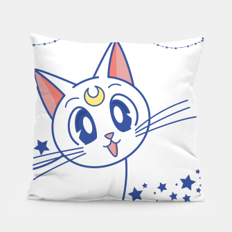Thumbnail image of Artemis Pillow, Live Heroes