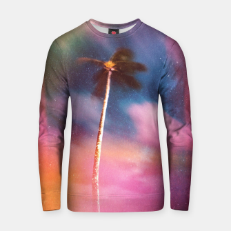 Thumbnail image of Arcade Blues Cotton sweater, Live Heroes