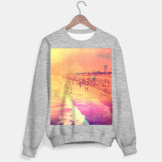 Summer Flame Sweater regular Bild der Miniatur