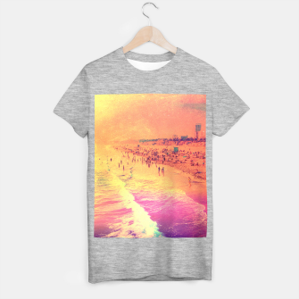 Summer Flame T-shirt regular Bild der Miniatur
