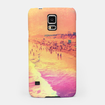 Thumbnail image of Summer Flame Samsung Case, Live Heroes
