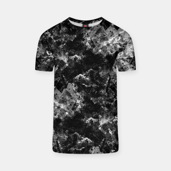 The dark rocks T-shirt miniature
