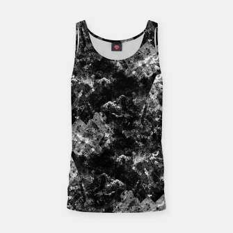 The dark rocks Tank Top Bild der Miniatur